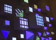 Cubes & pyramids