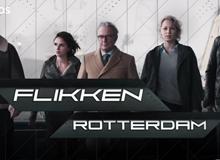 Making of / nieuwjaarsfilm Flikken Rotterdam