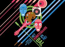 Het kunstenaarsbal 2014 promofilm