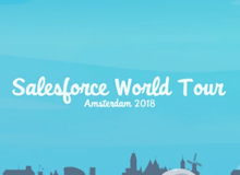Salesforce Event aftermovie